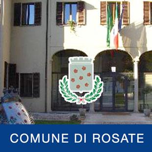 COMUNE DI ROSATE